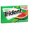 Жуйки Trident Watermelon 14 sticks