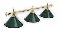 Светильник бильярдный Evergreen 3 плафона, фото 1