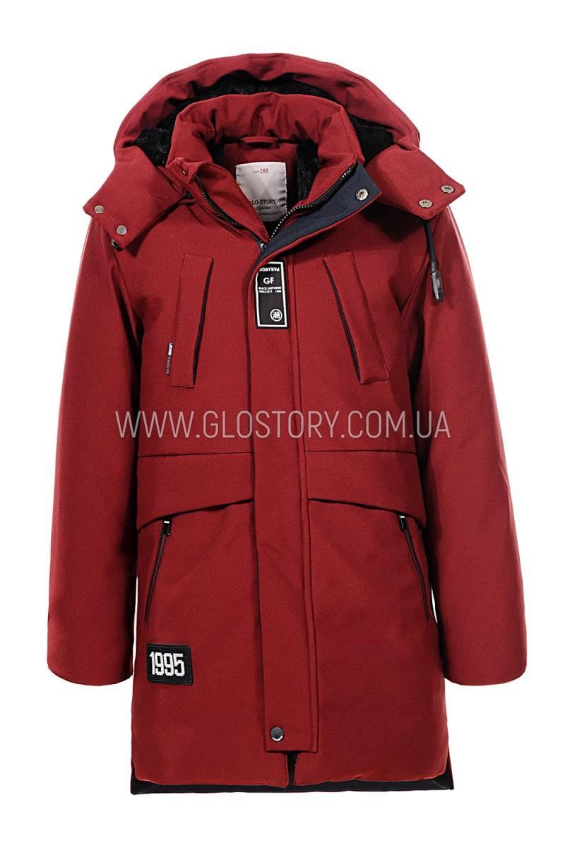 Зимняя куртка GLO-Story, Венгрия. Последний размер