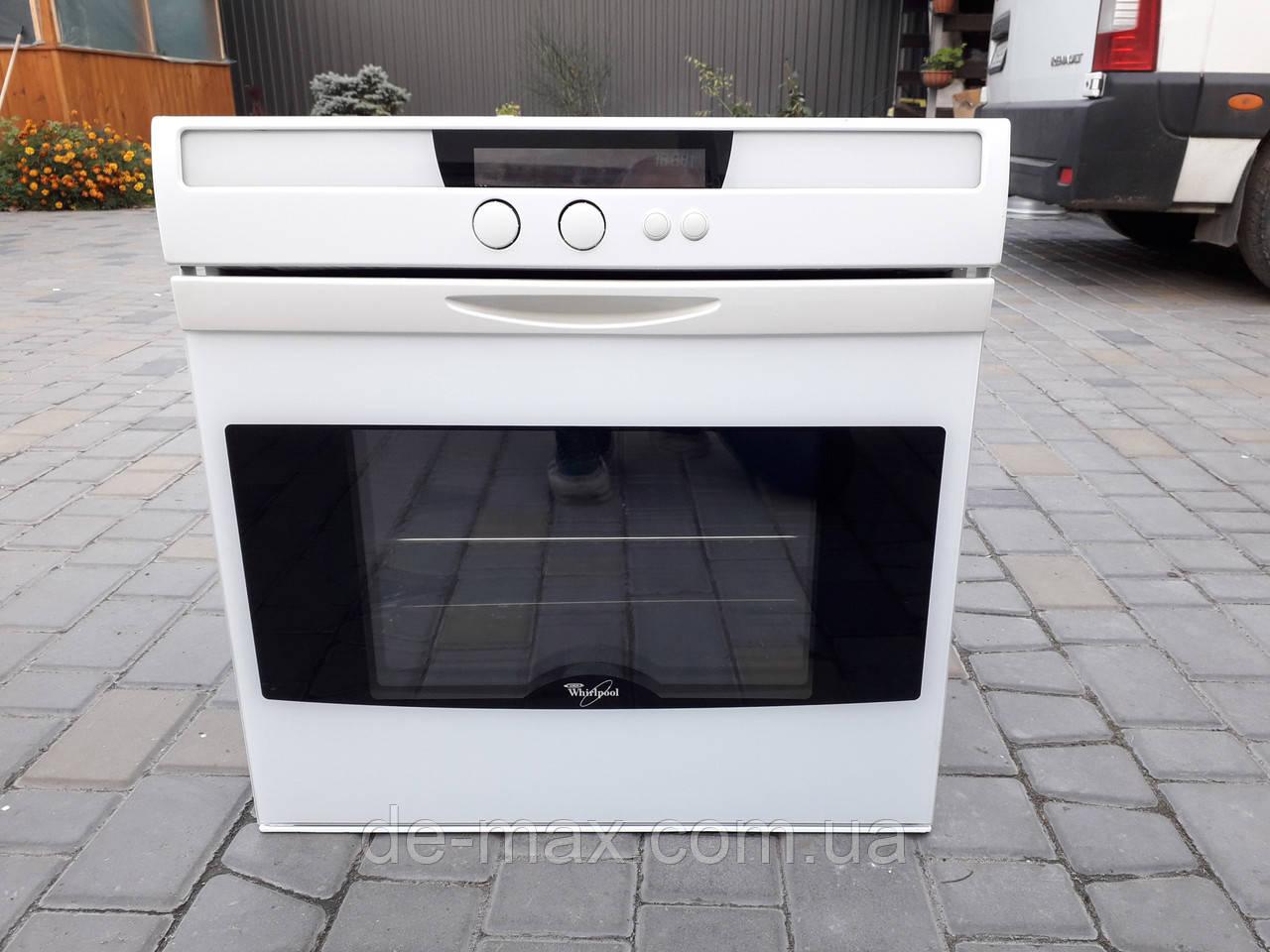 Духовой шкаф Whirlpool AKZ 170 WH белый