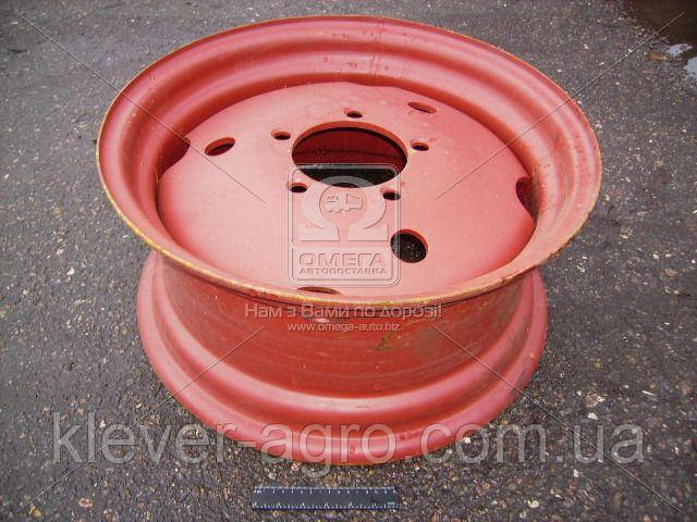 Диск колесный 20х9 5 отв. МТЗ 82 передний шир. (11,2R20) (пр-во БЗТДиА)