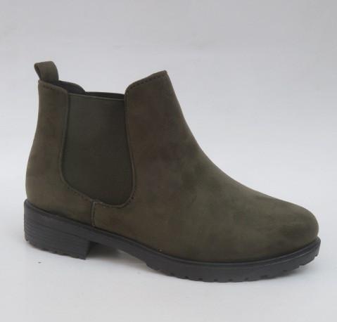Женские ботинки Blitz GREEN