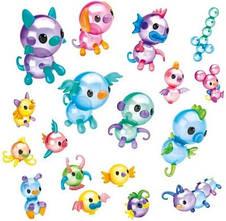 Інтерактивна іграшка OONIES Inflator Starter Pack набір повітряних кульок для дитячої творчості, фото 2