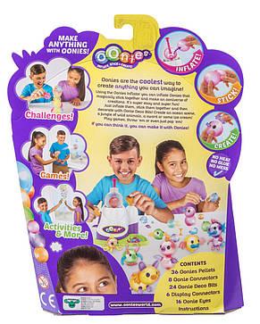 Тематичний набір аксесуарів OONIES Monster Mania для дитячої творчості, фото 2