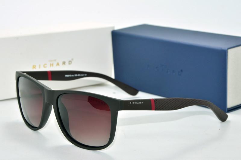 Мужские фирменные очки Thom Richard 9010 c 105-G3