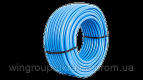 ПВХ рукав кислородный Синий III - 6,0 - 2,0 ГОСТ 9356-75