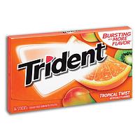 Trident tropical twist 14 sticks