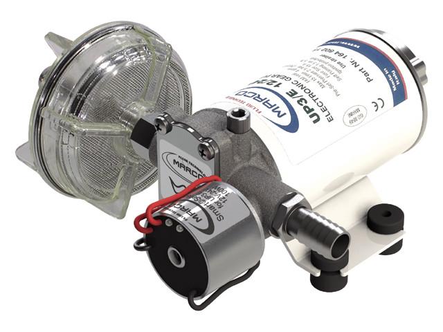 Электрический насос давления воды Marco UP3/E
