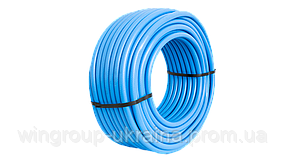 ПВХ рукав кислородный Синий III - 9,0 - 2,0 ГОСТ 9356-75