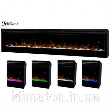 Электрокамин  Dimplex Prism 74 LED wf, фото 2