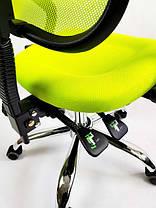 Кресло офисное Ergo D05 green, фото 2