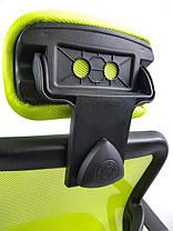 Кресло офисное Ergo D05 green, фото 3