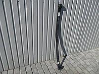 Рессора задняя ( коренной лист с сайлентблоками ) STR OK 93VB T12 01 FORD TRANSIT T12 91-00