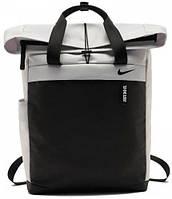 58e6e8df10f0 Рюкзак городской Nike W NK RADIATE BKPK BA5529-092, 24 л черно-белый