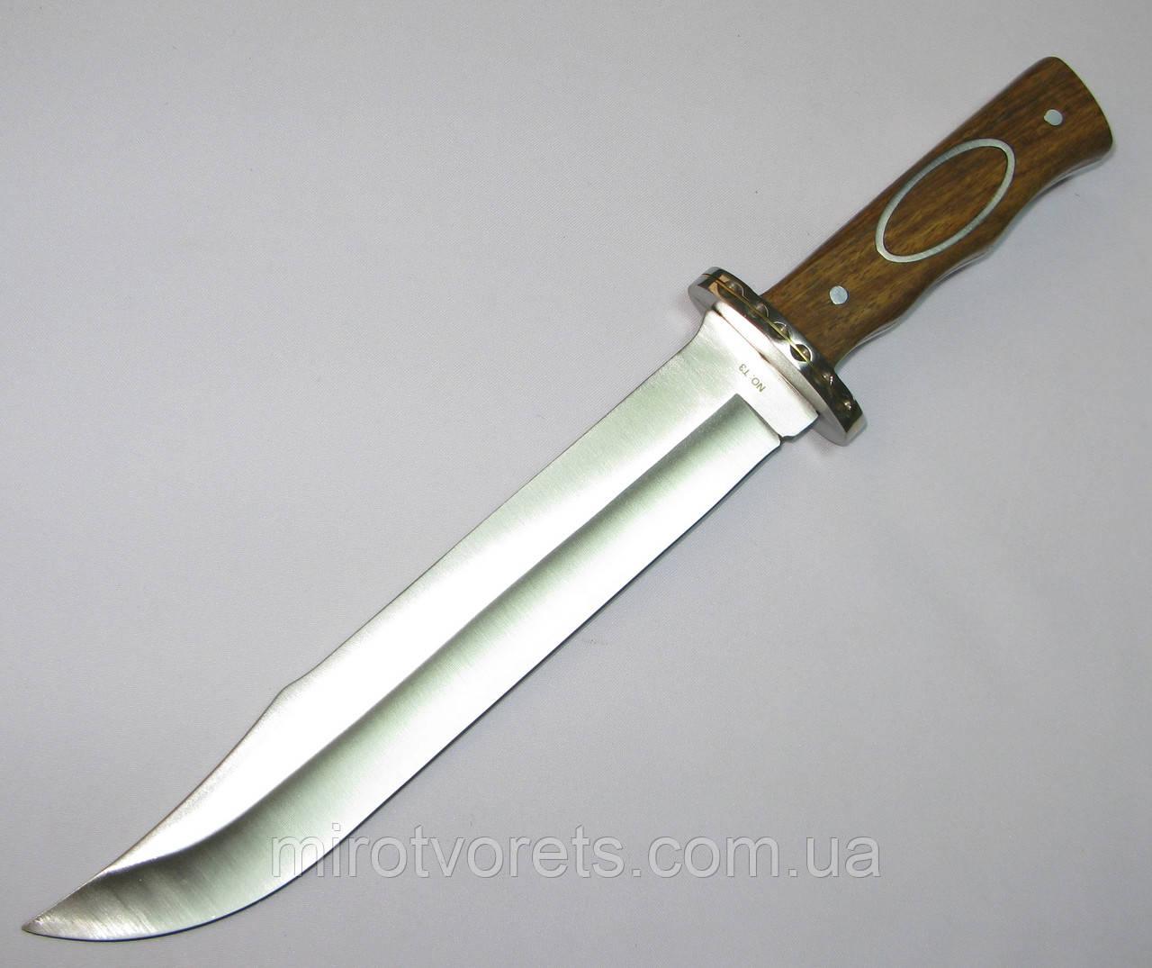 Нож Боуи T3