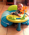 Интерактивное кресло со столиком Smoby Cotoons 110209, фото 10