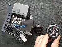 Смарт годинник Samsung Gear S3 Frontier, фото 1