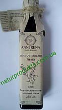 Живое масло льна Anni Rena, 250 мл + шрот льна 200г в подарок!