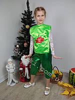 Детский карнавальный костюм Калина