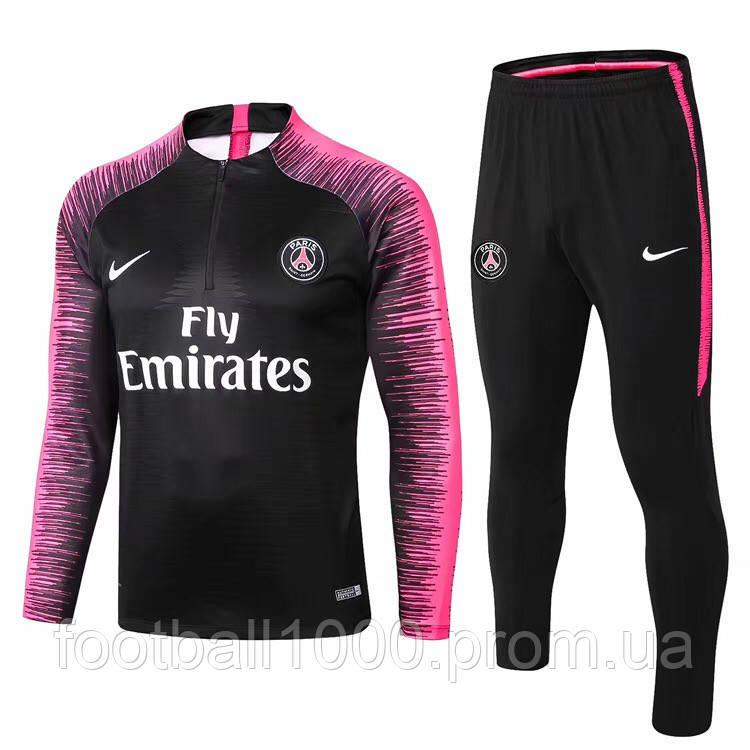 Костюм тренировочный Nike FC Paris Saint-Germain 2018-19