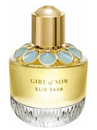 Парфумована вода жіноча Elie Saab Girl of Now 90 мл