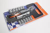 Набор инструментов 14шт MIOL 58-145, фото 1