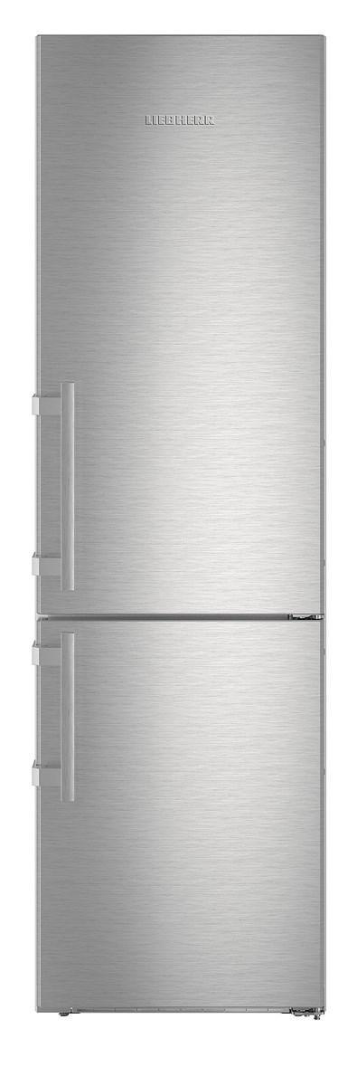 Отдельно стоящий двухкамерный холодильник Liebherr CNef 4815 Comfort BLUPerformance