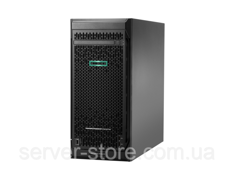 Сервер HPE ProLiant ML110 Gen10 (P03684-425)