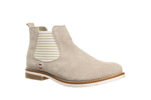 Жіночі черевики S Oliver 39 Grey, фото 2