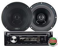 """Комплект Boss Audio 654CK (kit 648UA+6.5""""), фото 1"""