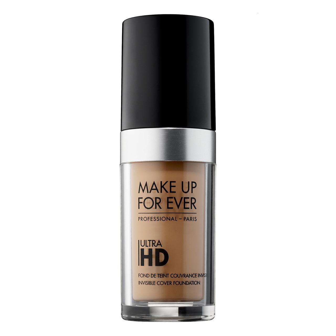 Тональный крем Make up for ever ultra HD 30 мл
