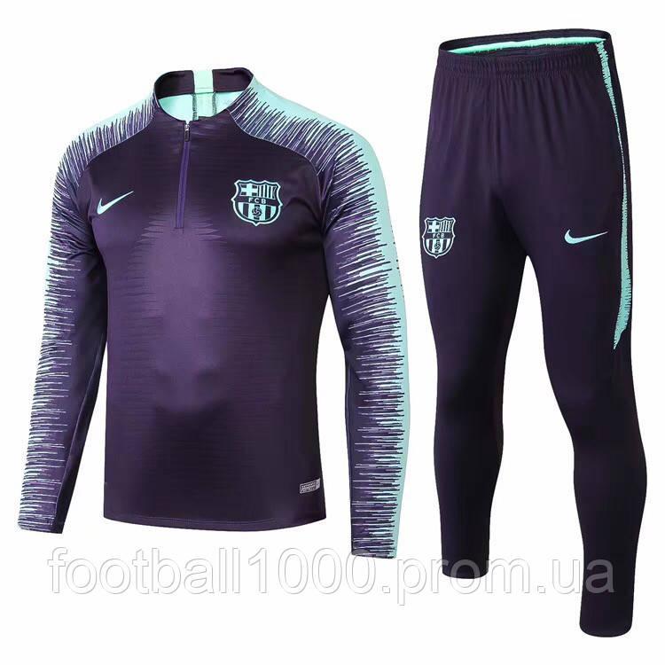 Костюм тренировочный Nike FC Barcelona 2018-19
