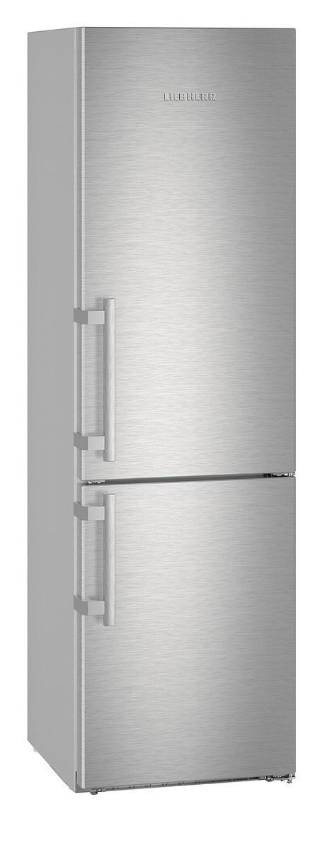 Холодильник с морозилкой Liebherr CBNef 4815 Comfort BLUPerformance