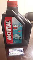 Моторное масло MOTUL OUTBOARD TECH 4T10W30 (2л) 852121