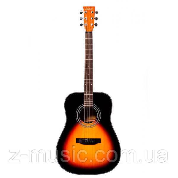 Гитара акустическая Rafaga HD-60 VS
