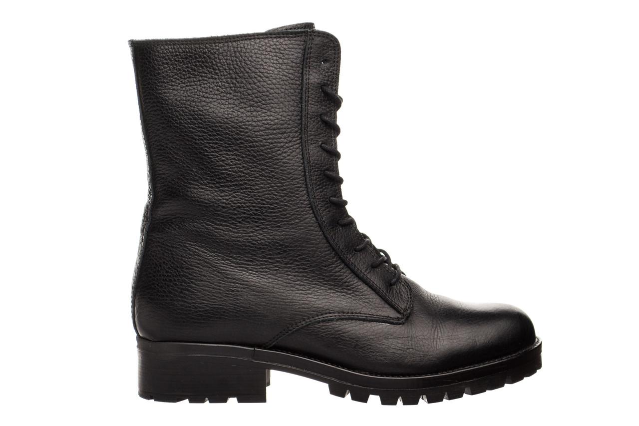 Жіночі черевики Shoe The Bear STB 41 Black