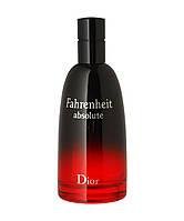 Christian Dior Fahrenheit Absolute edt intense (м)