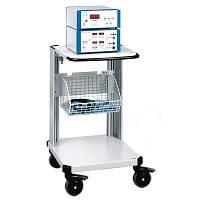 Тележка для электрохирургических аппаратов