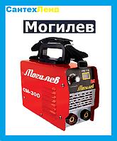 Инвертор сварочный Могилёв СМ-300 (дисплей)