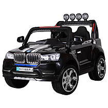Детский электромобиль джип M 3118EBLR-2BMW  Гарантия качества Быстрая доставка