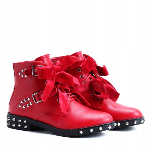 Женские ботинки Matteson