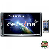 Автомагнитола Celsior CST-7007, фото 1