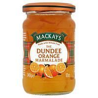 Джем Mackays The Dundee Orange Marmalade
