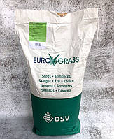 Газонна трава Ліліпут (мішок 10кг) Euro Grass