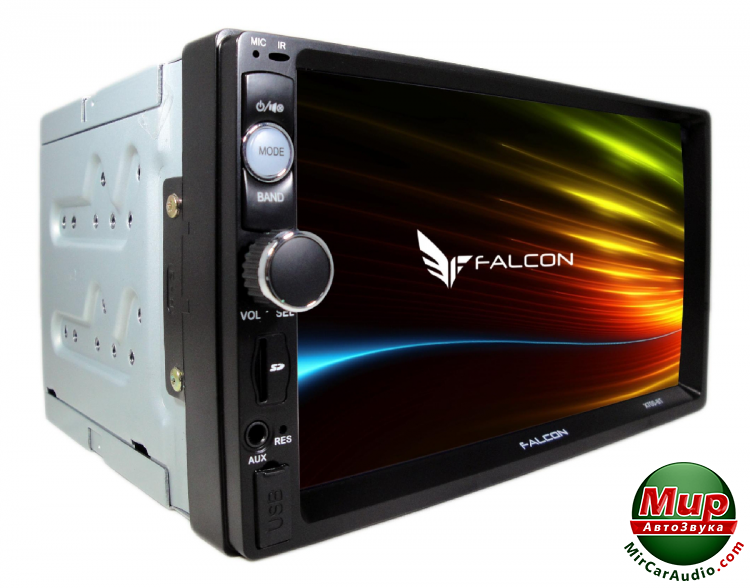 Автомагнитола Falcon X700-BT