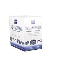 ZEISS влажные салфетки 200 шт для оптики лазерного станка