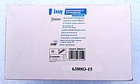 Шуруп саморез Knauf с буром блоха по металлу для гипсокартона 3,5х9,5 мм. упаковка 1000 штук