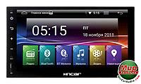 Магнитола в машину на Андроид Incar AHR-7680