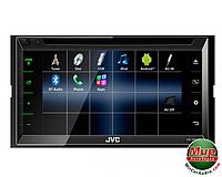 Автомагнитола JVC KW-V320BTQN