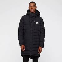 Зимняя куртка, парка,  удлиненная, длинная спортивная непромокаемая., фото 1